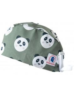 Calot classique Panda