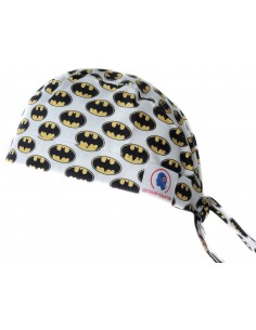 Calot couvrant Batman