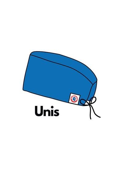 Calots classiques unis