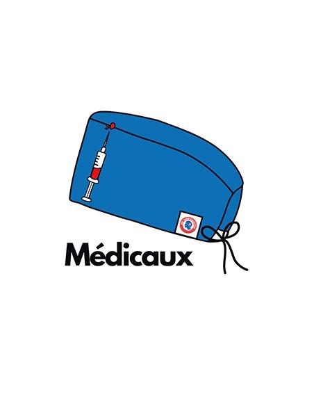 Calots classiques dentaires